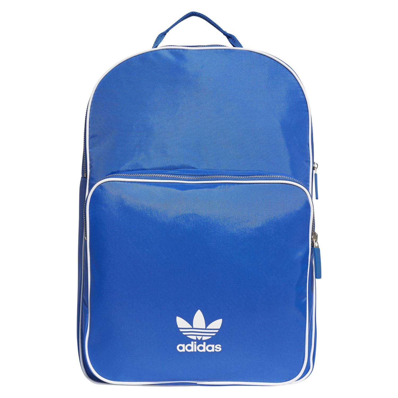c3a0d0b4d542 adidas ORIGINALS ADICOLOR BACKPACK RUCKSACK BLUE SCHOOL BAG COLLEGE NEW BNWT