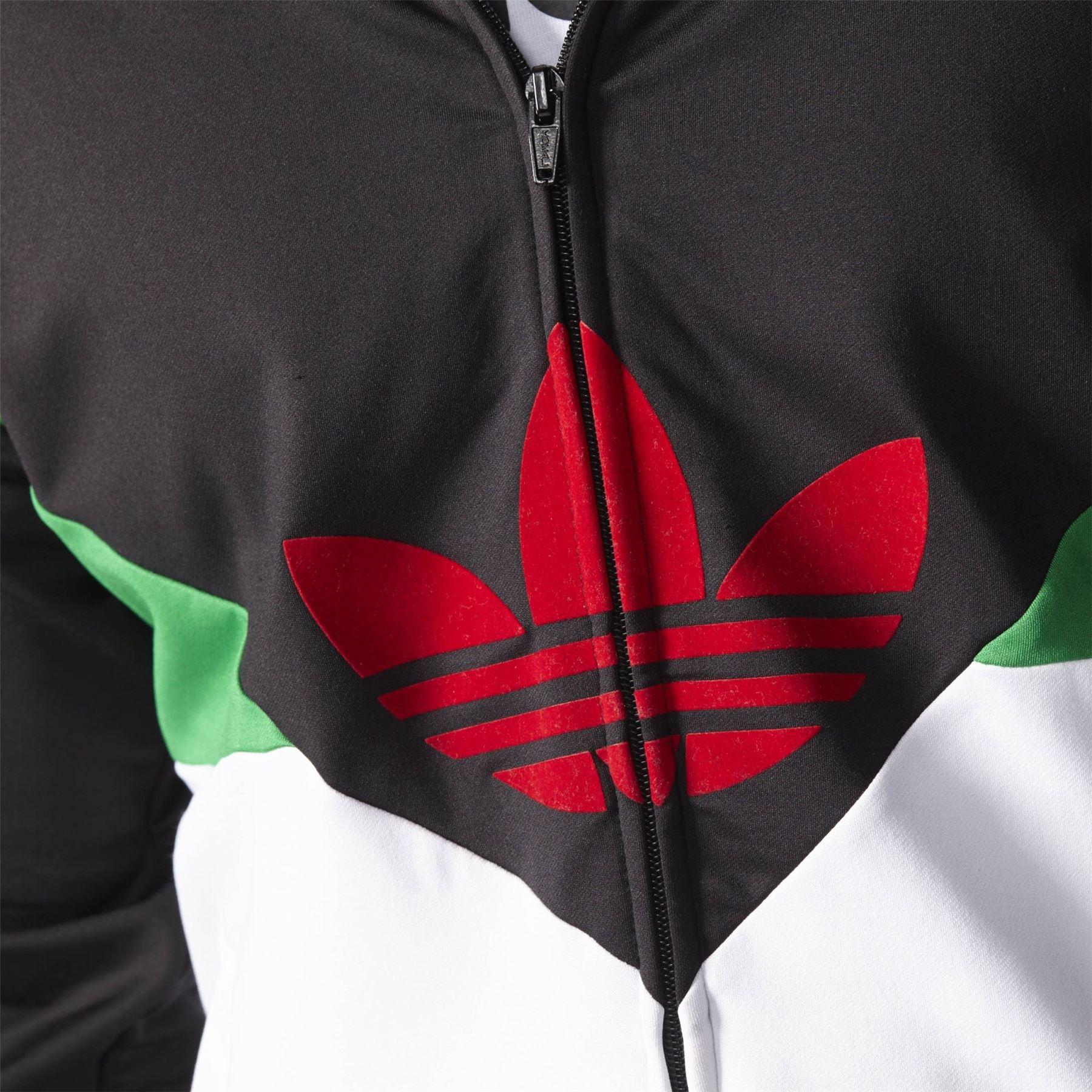 Adidas Originals x NIGO Colorado Fz Sweat à capuche Rétro