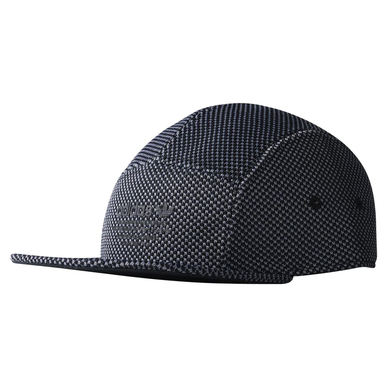Dettagli su Adidas Originali Nmd Mesh Cappello Blu UOMO Grande Giovanile Estate Vacanze