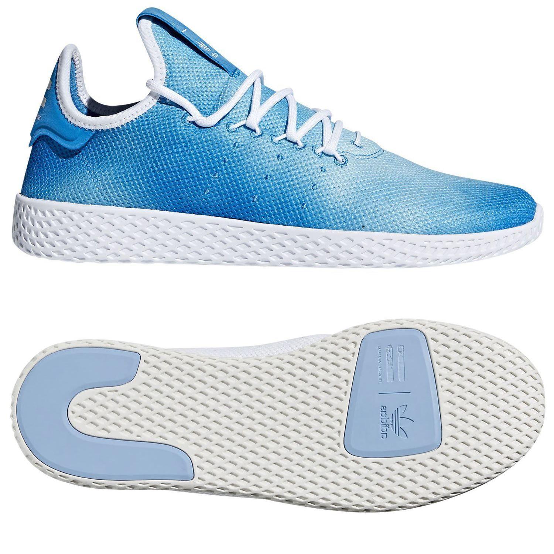 Détails sur Adidas Originaux Pharrell Williams Hu Baskets Tennis Chaussure HOMME Été