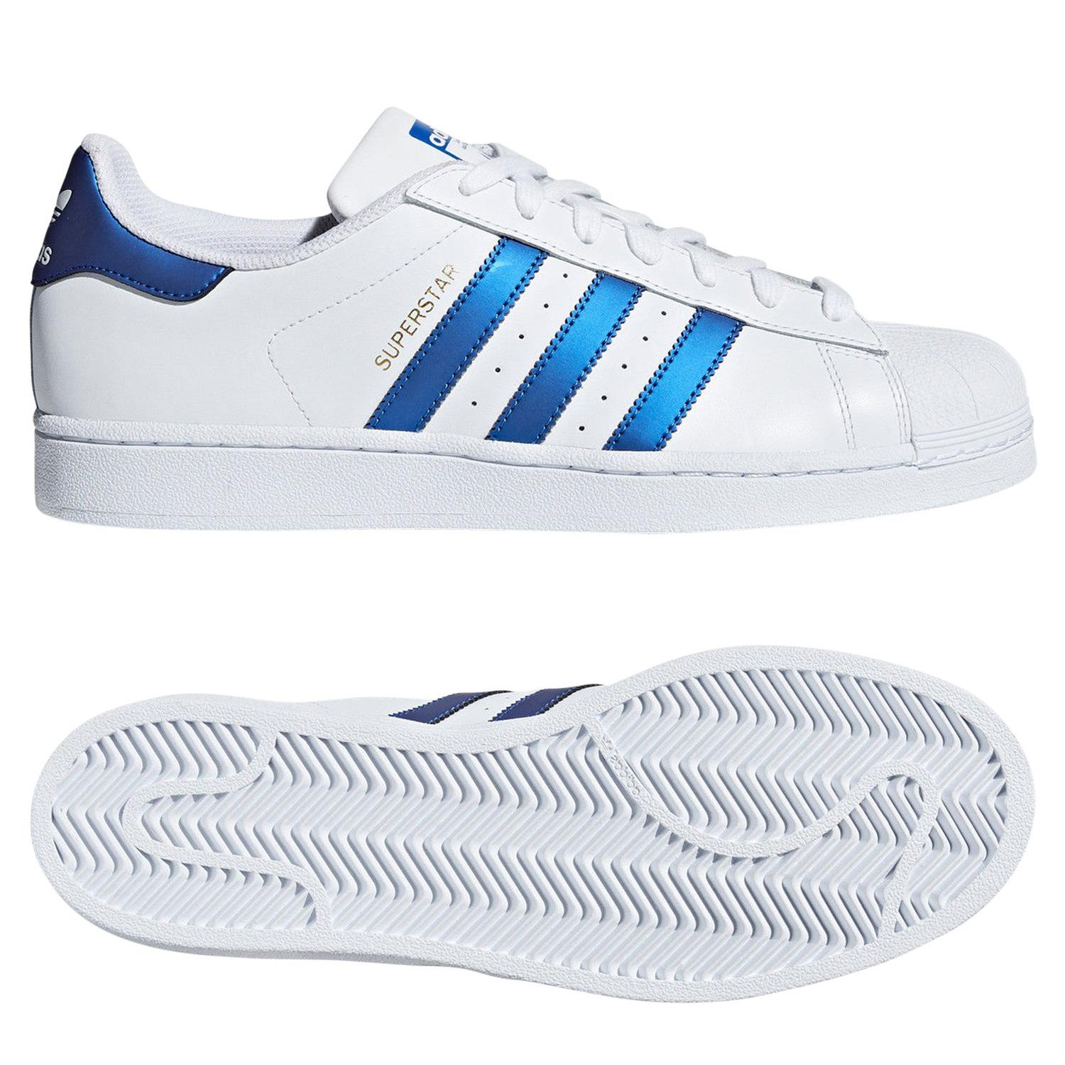 adidas superstar color none