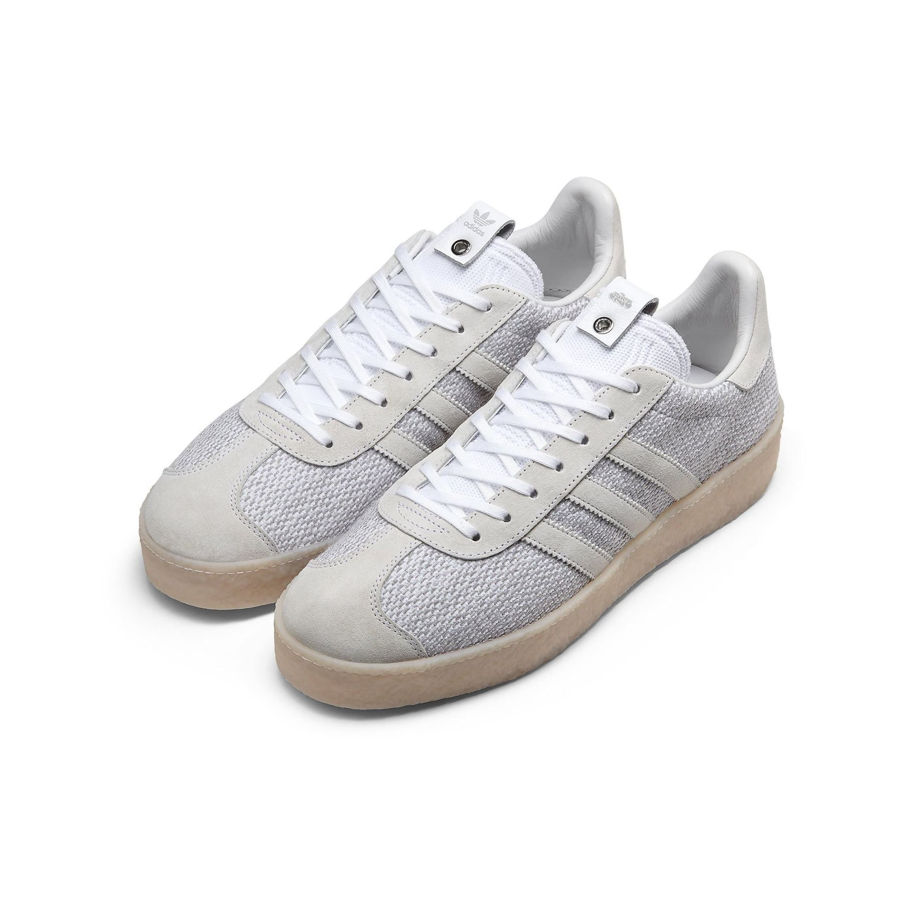 outlet store sale ae623 32808 Adidas ORIGINALS CONSORTIUM GAZELLE X jus formateurs baskets chaussures  unisexe