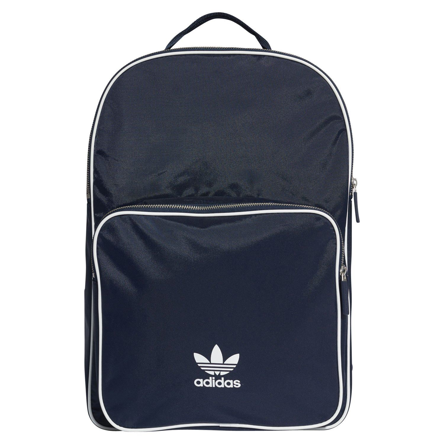 Adidas originals adicolor trefoil backpack navy bags college school  university jpg 1500x1500 Adidas college bags 5cacff95876a0