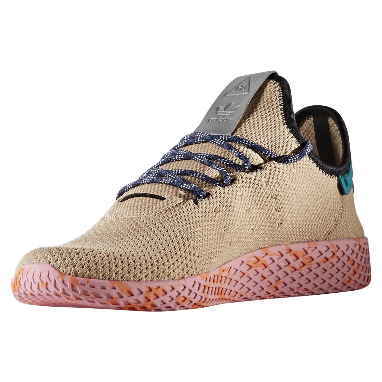 Détails sur Adidas Originals Homme Pharrell Williams Chaussures de Tennis Hu Entrainement Baskets Skate afficher le titre d'origine