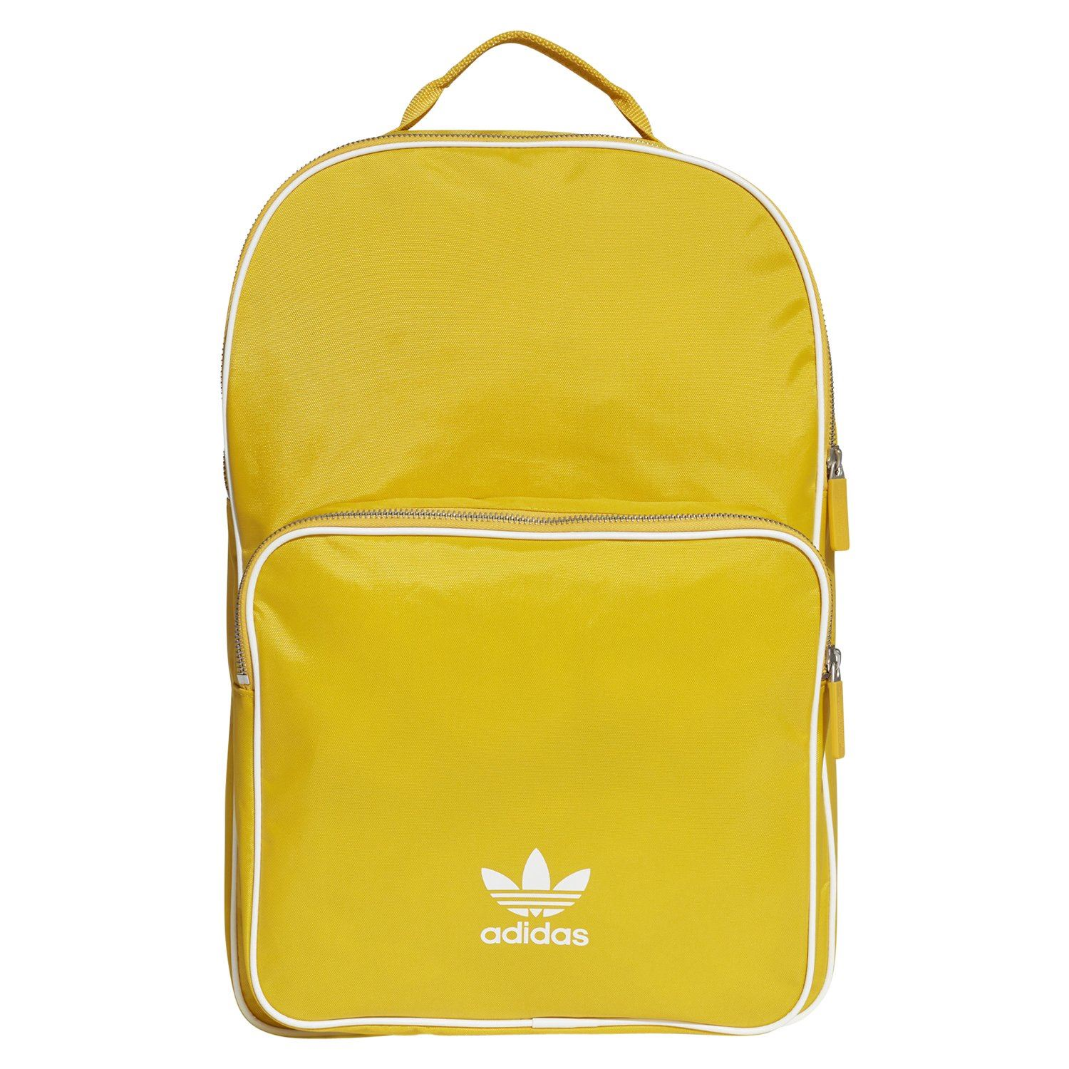 Mochila Amarillo Clásico Adidas Originals Adicolor University qj4cARLS35