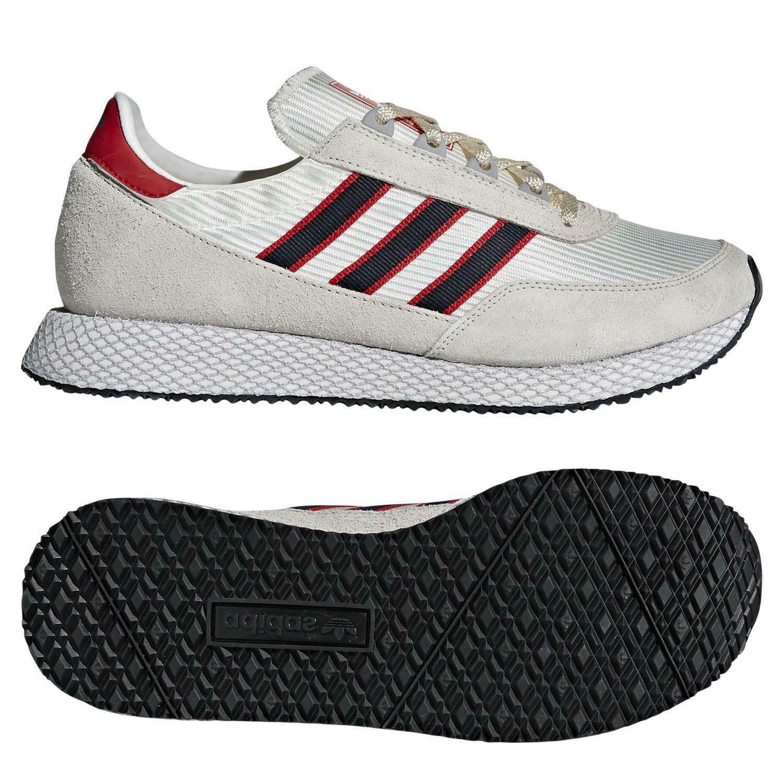 Détails sur Adidas Originaux Spzl Baskets Wensley Glenbuck Spiritus HOMME Baskets