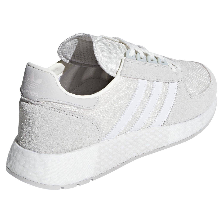 sale retailer 8b6f7 3713b adidas ORIGINALS MARATHON X 5923 TRAINERS WHITE SHOES SNEAKERS RETRO INIKI  MEN S