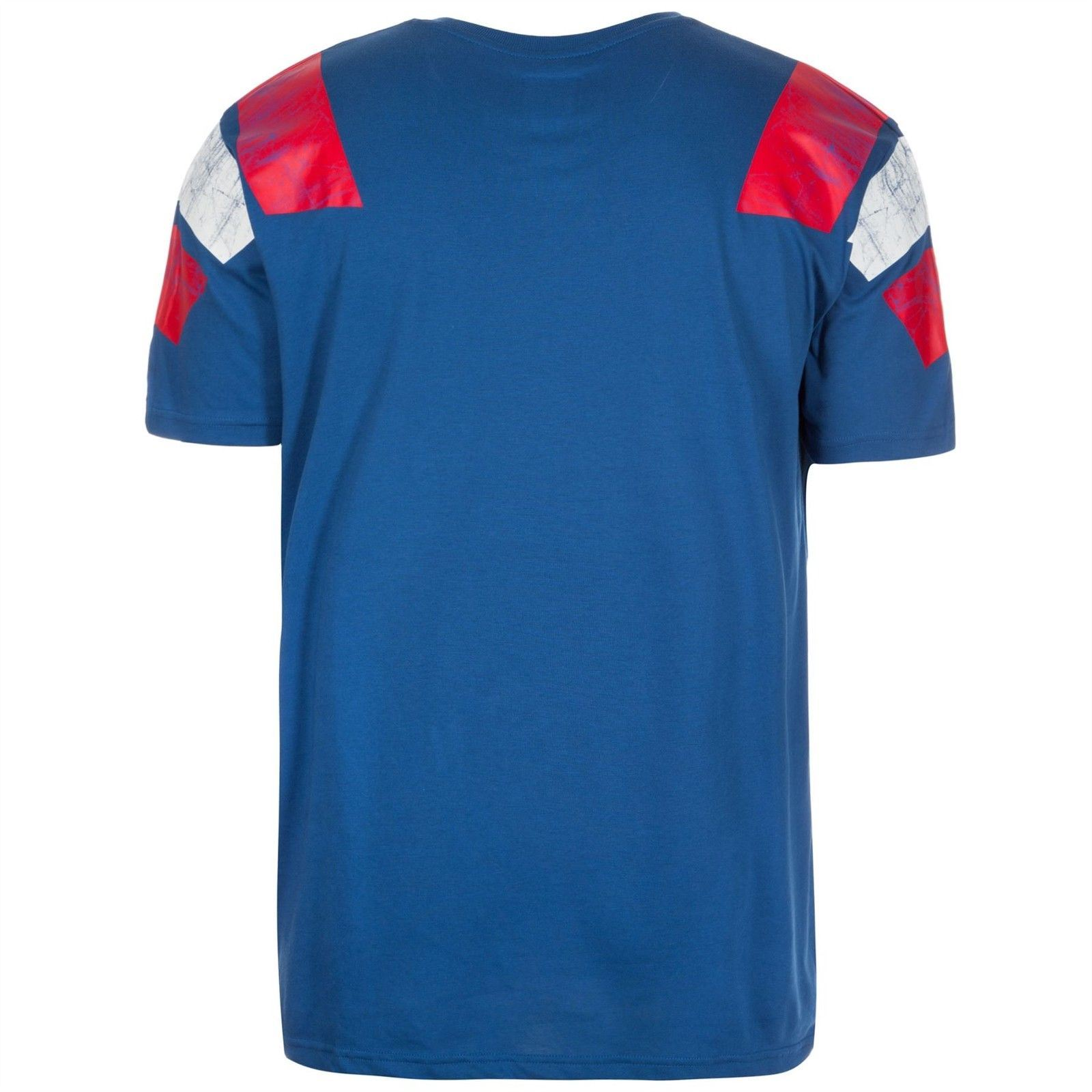 fb2702bfd adidas ORIGINALS RETRO FOOTBALL JERSEYS FRANCE GERMANY SPAIN REAL ...