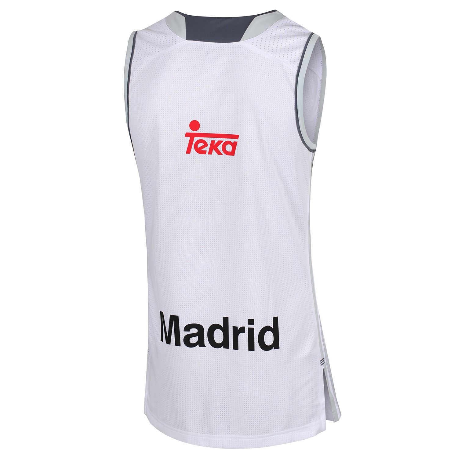Details zu adidas BASKETBALL JERSEYS REPLICA SWINGMAN NBA BULLS THUNDER REAL MADRID ROCKETS