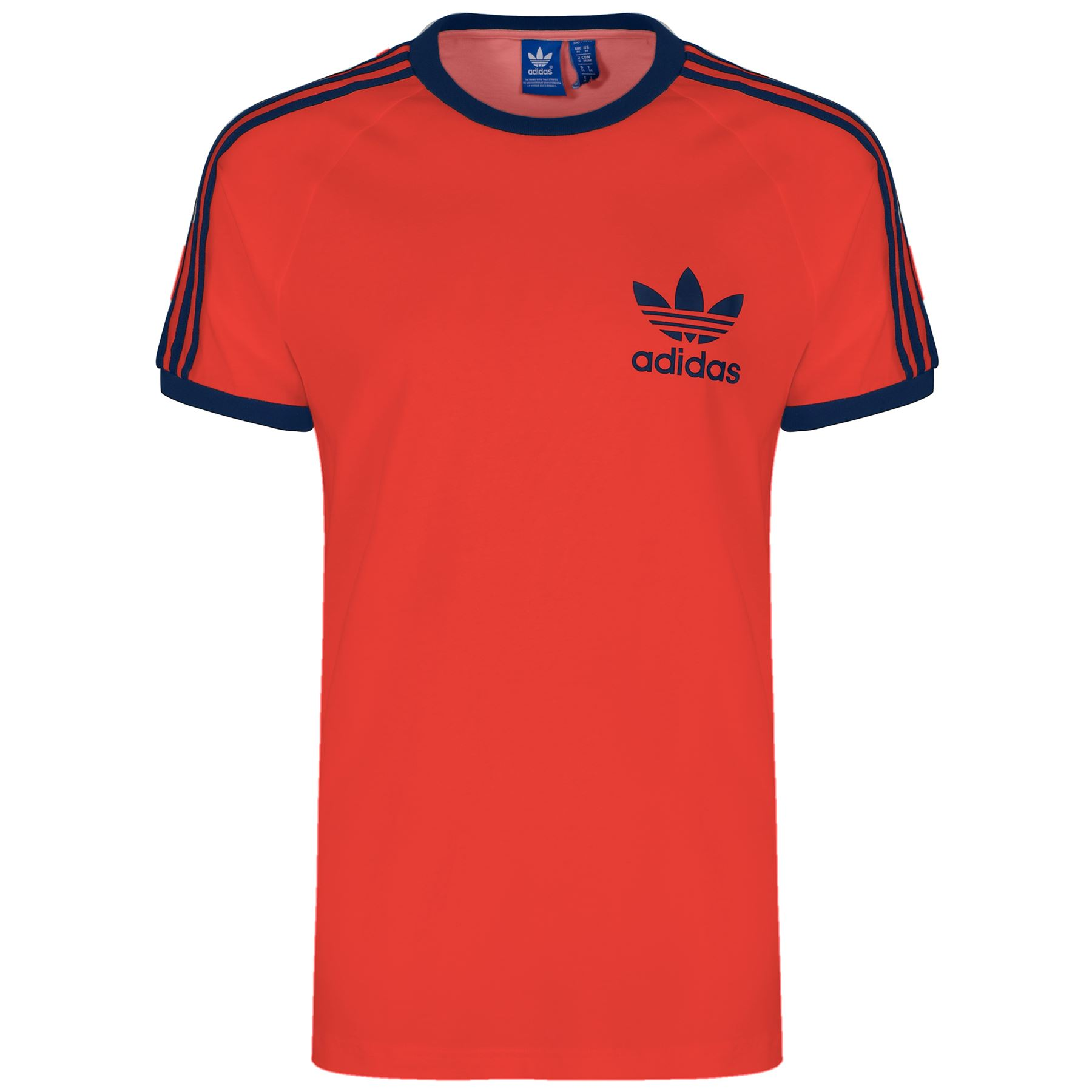adidas shirt california