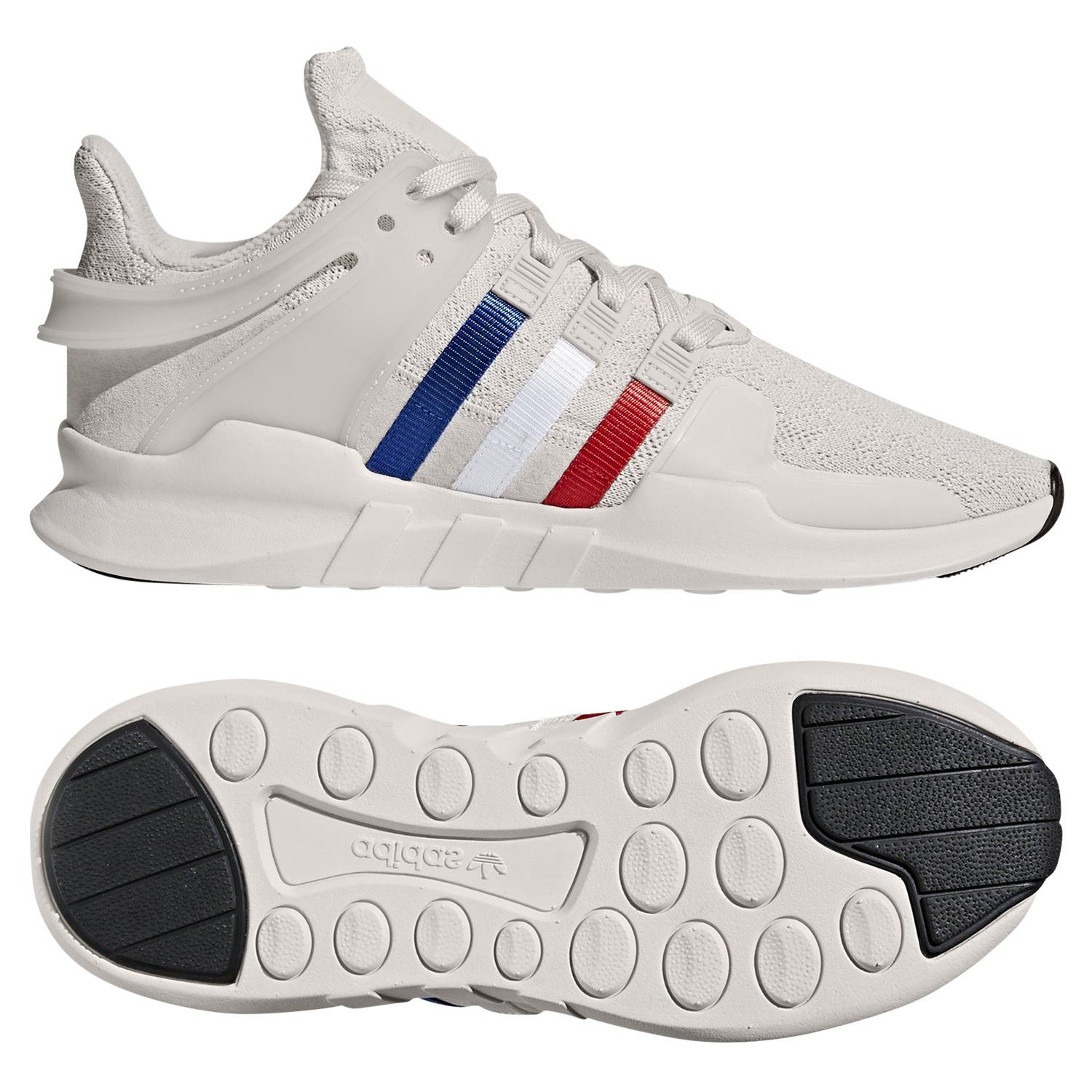 78189430b392 Details about adidas ORIGINALS EQT SUPPORT ADV TRAINERS GREY SHOES SNEAKERS  90S RETRO MEN S