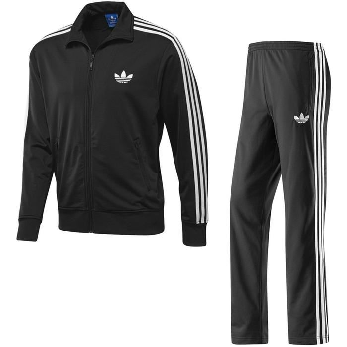 Details about adidas ORIGINALS FIREBIRD TRACK TOP PANTS JACKET BOTTOMS TRACKIES RETRO GYM MENS