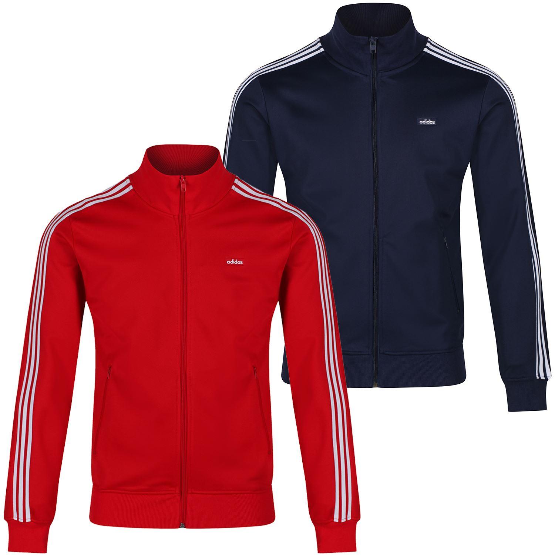 Détails sur Adidas Originals Beckenbauer OG Track pour femme Bleu Marine Rouge 3 Rayures Rétro Homme afficher le titre d'origine