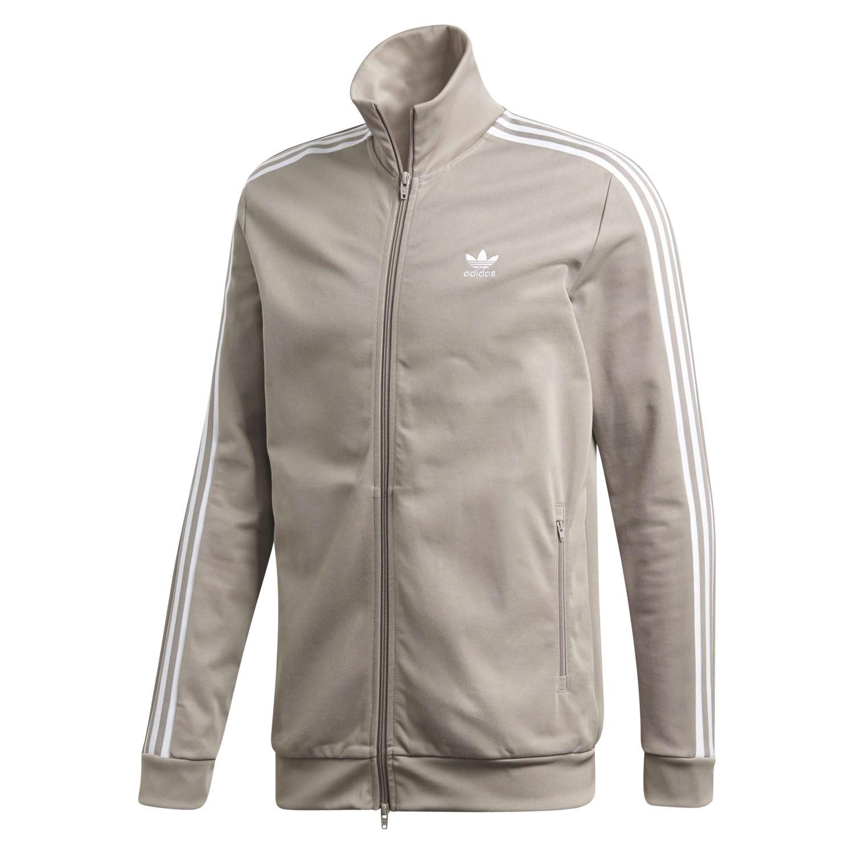 Adidas Originals Beckenbauer Trainingsjacke beige Top Full