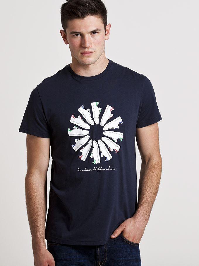 stan smith t shirt