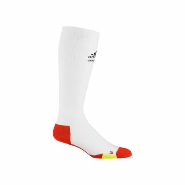 classic shoes on feet images of discount sale Details about adidas TECHFIT COMPRESSION SOCKS UK SIZE 6.5 - 8 EU 40-42  FOOTBALL ADIZERO
