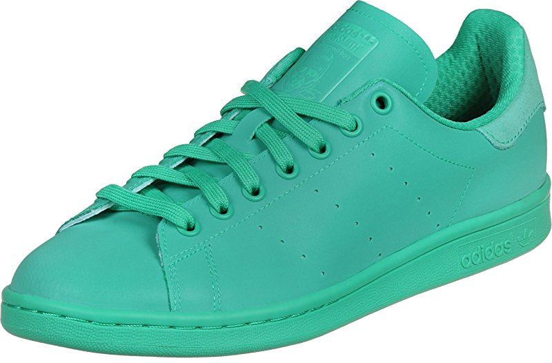 ADIDAS ORIGINALS SNEAKERS MEN'S STAN SMITH AND SUPERSTAR LEATHER SNEAKERS ORIGINALS NEW WITH BOX 055702