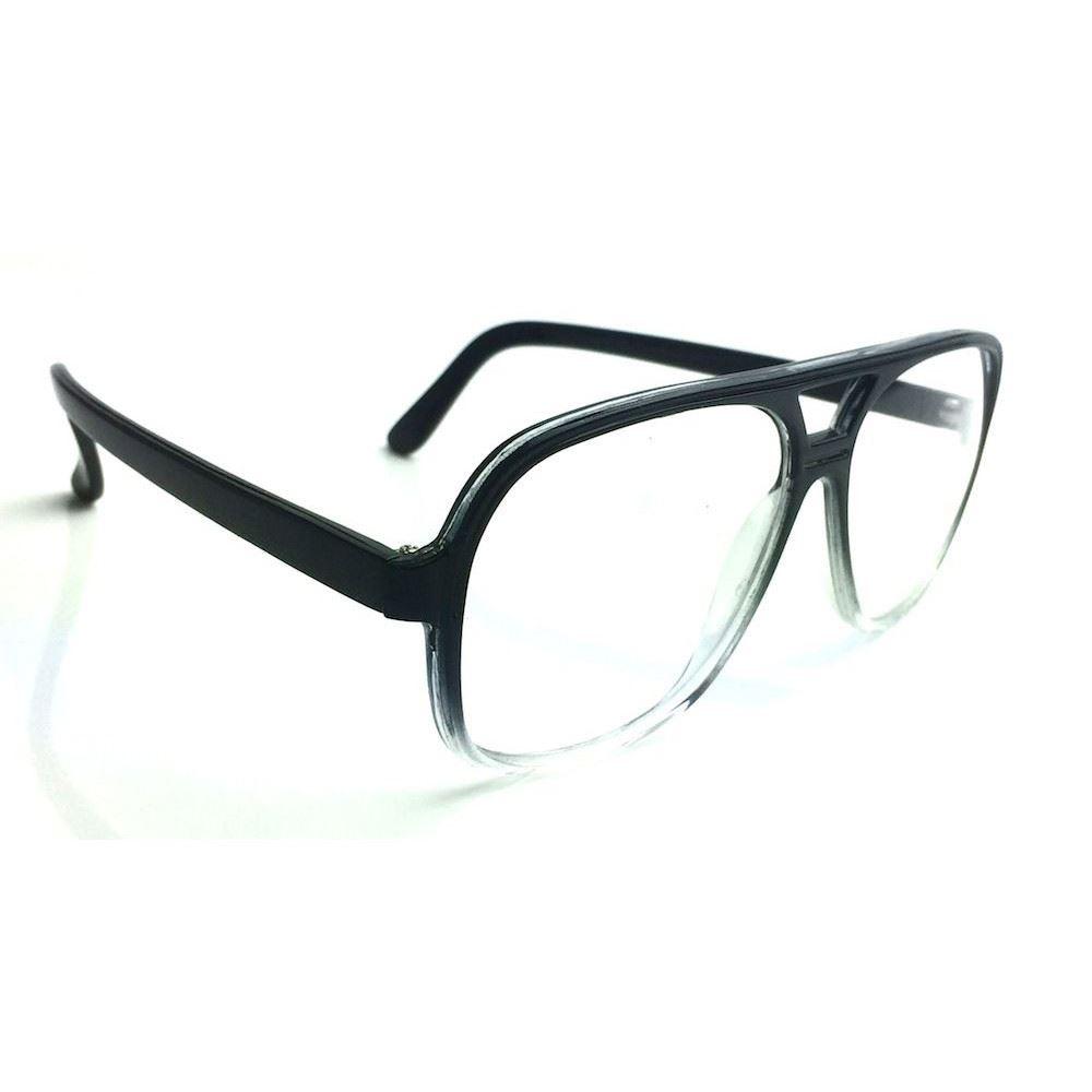 80/'S VINTAGE RETRO CLASSIC AVIATOR MEN WOMEN EYEGLASSES GLASSES