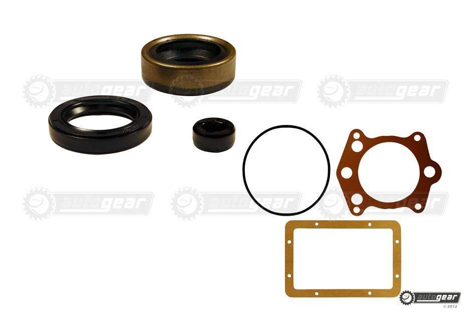 Fiesta BC Gearbox Gasket and Oil Seal Set Ford Escort