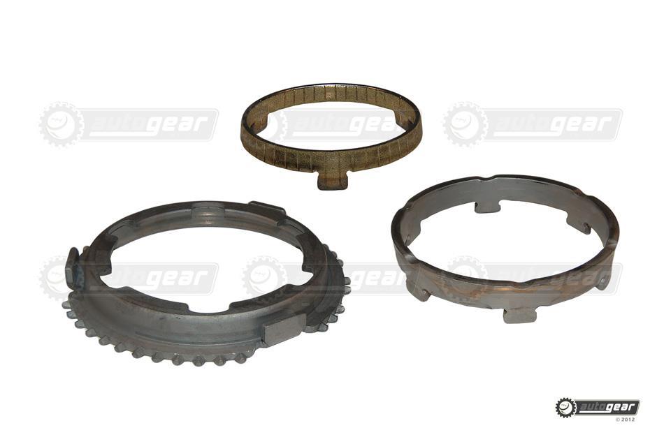 M20 Gearbox Genuine OE 3rd 4th Gear Synchro Baulk Ring 55569599 Vauxhall M32