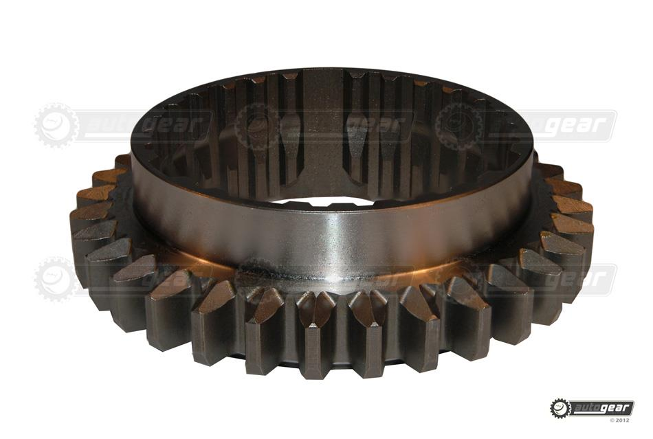 1275 Gearbox Synchro Baulking Ring Set Morris Minor 1098 MG Midget