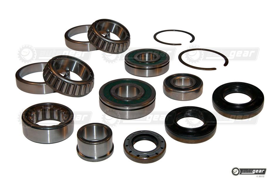Morris Ital 1300 1700 Gearbox Bearing Rebuild Overhaul Repair Kit