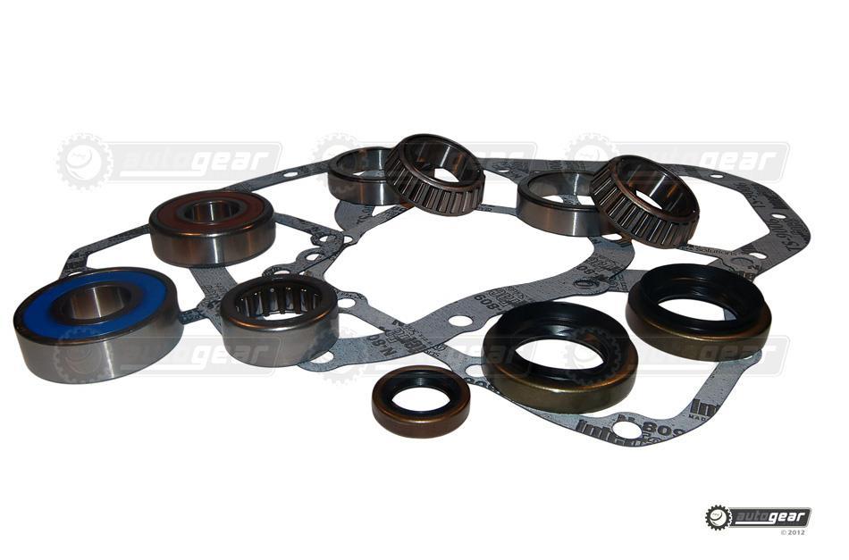 Opel Kadett D//E F10 F13 F15 F17 Gearbox Gasket Set