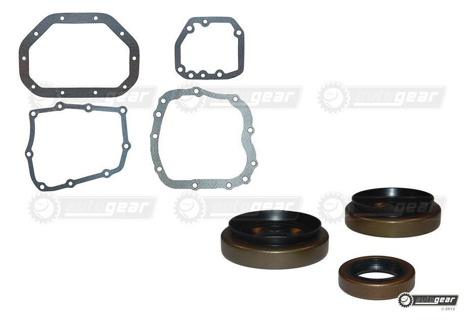 Vauxhall Combo Corsa Gearbox Oil seal set fits F10//F13//F15//F17