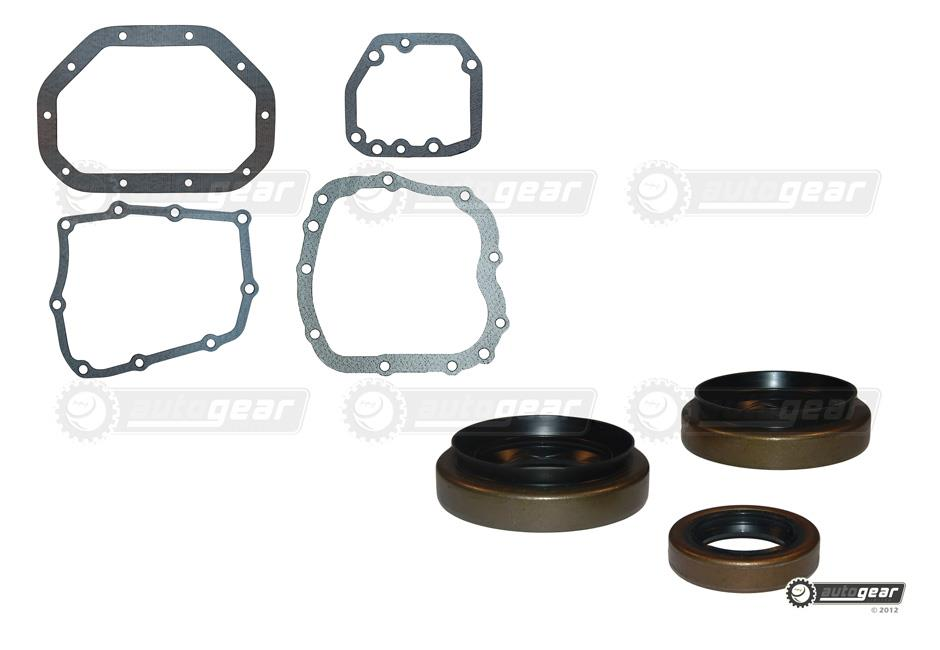 Vauxhall F16 F18 F20 Gearbox Gasket And Oil Seal Set