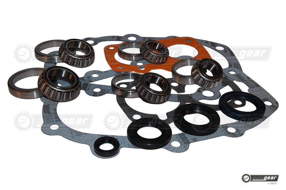 Rover SD1 LT77 Gearbox Gasket Set Land Rover Defender Discovery