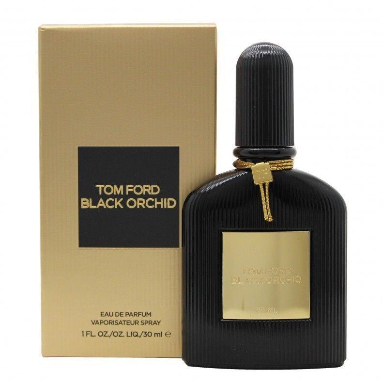 tom ford black orchid eau de parfum 30ml spray women 39 s. Black Bedroom Furniture Sets. Home Design Ideas