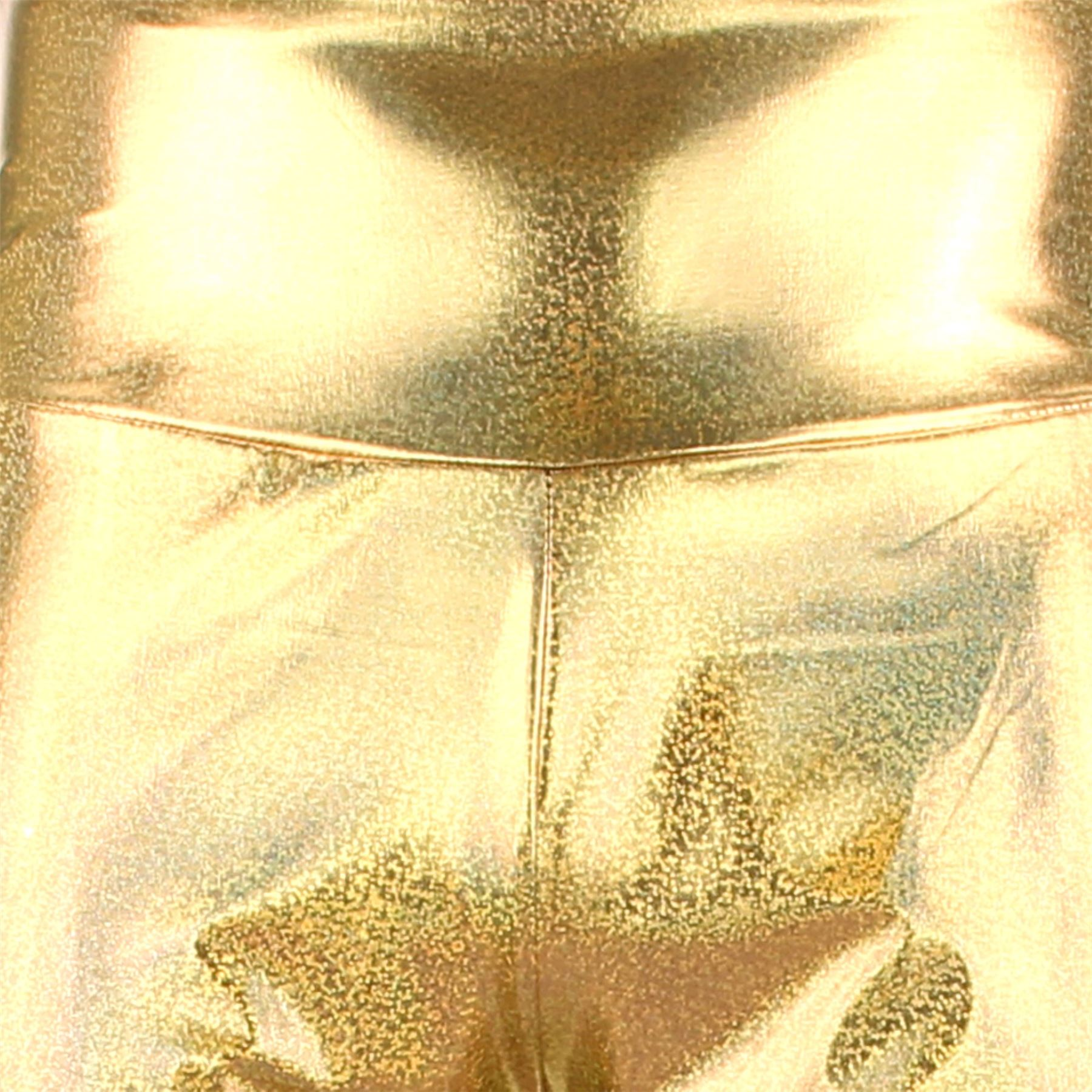 Shiny-Metallic-Flares-Trousers-Firefly-Pants-Party-Dressing-up thumbnail 10