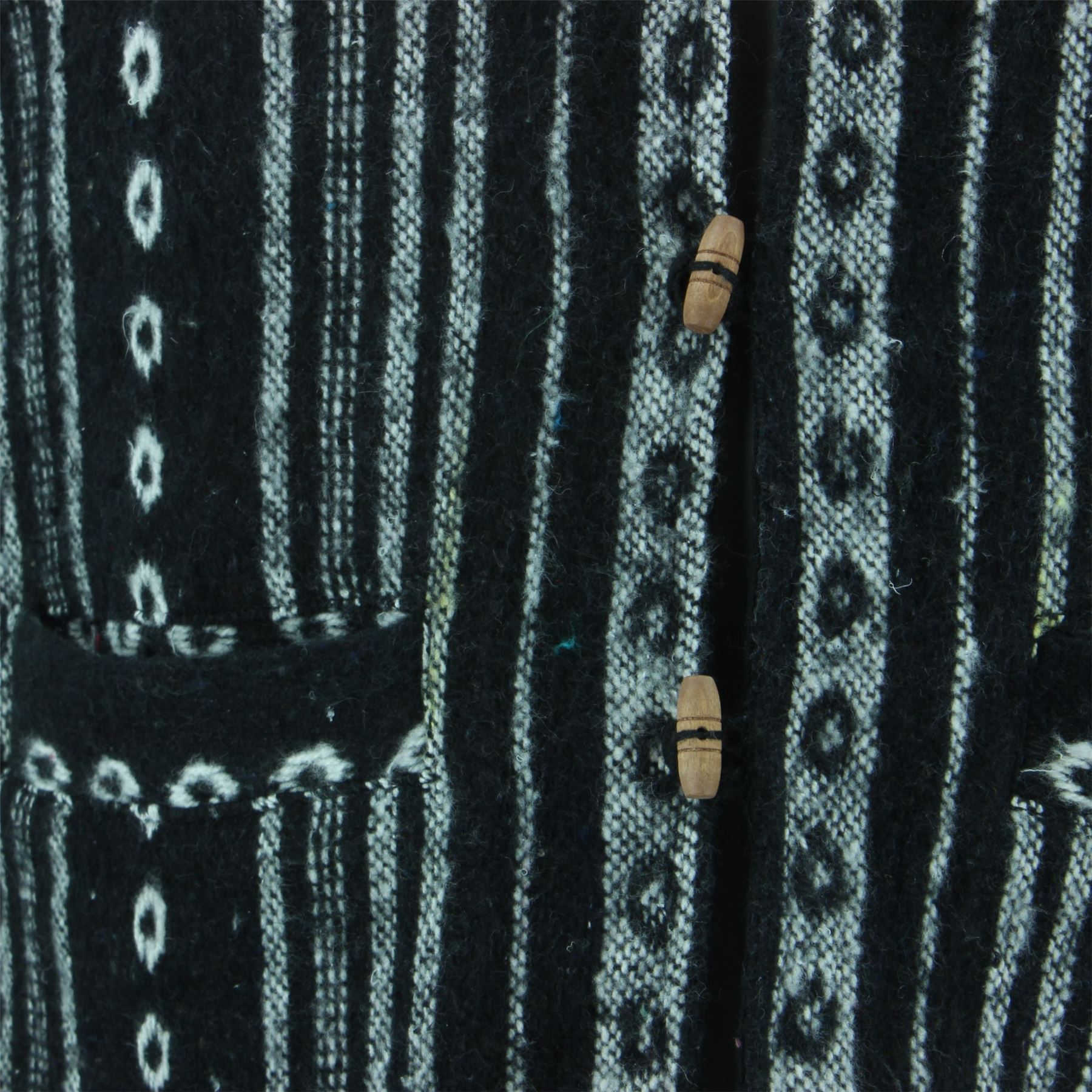 Waistcoat Vest Mens BRUSHED COTTON Hippie Boho SIESTA Suit Men Ladies