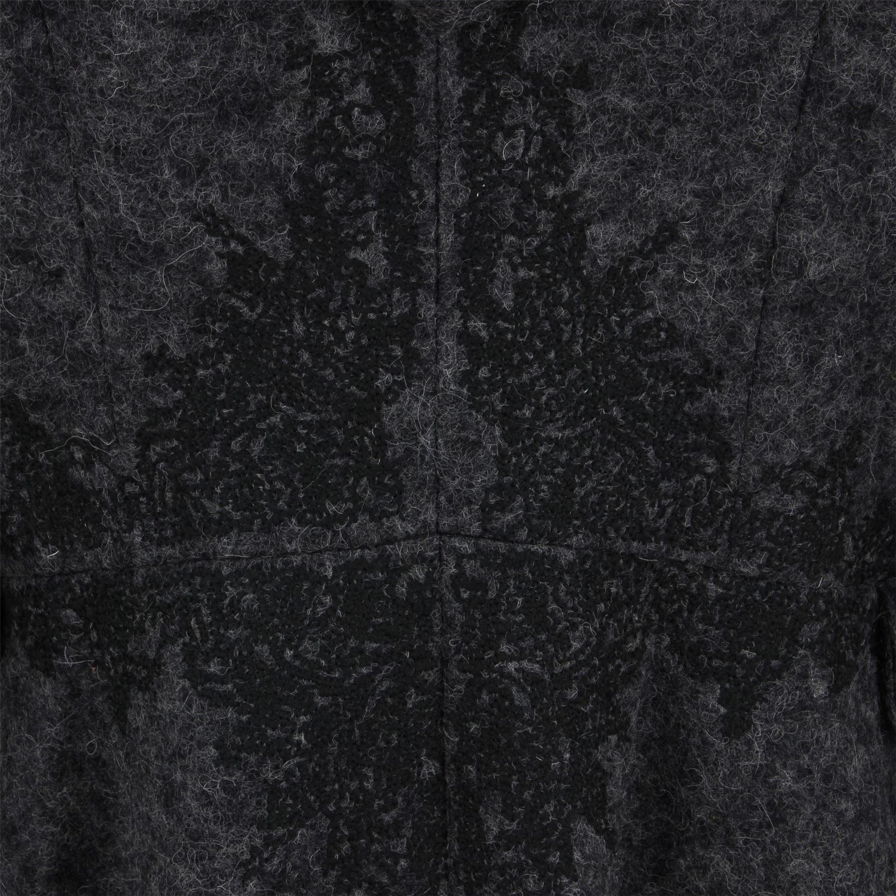 Ladies-Wool-Winter-Coat-Jacket-BOHEMIA-SWEDEN-Woven-Wool-rich-blend-Hood thumbnail 5