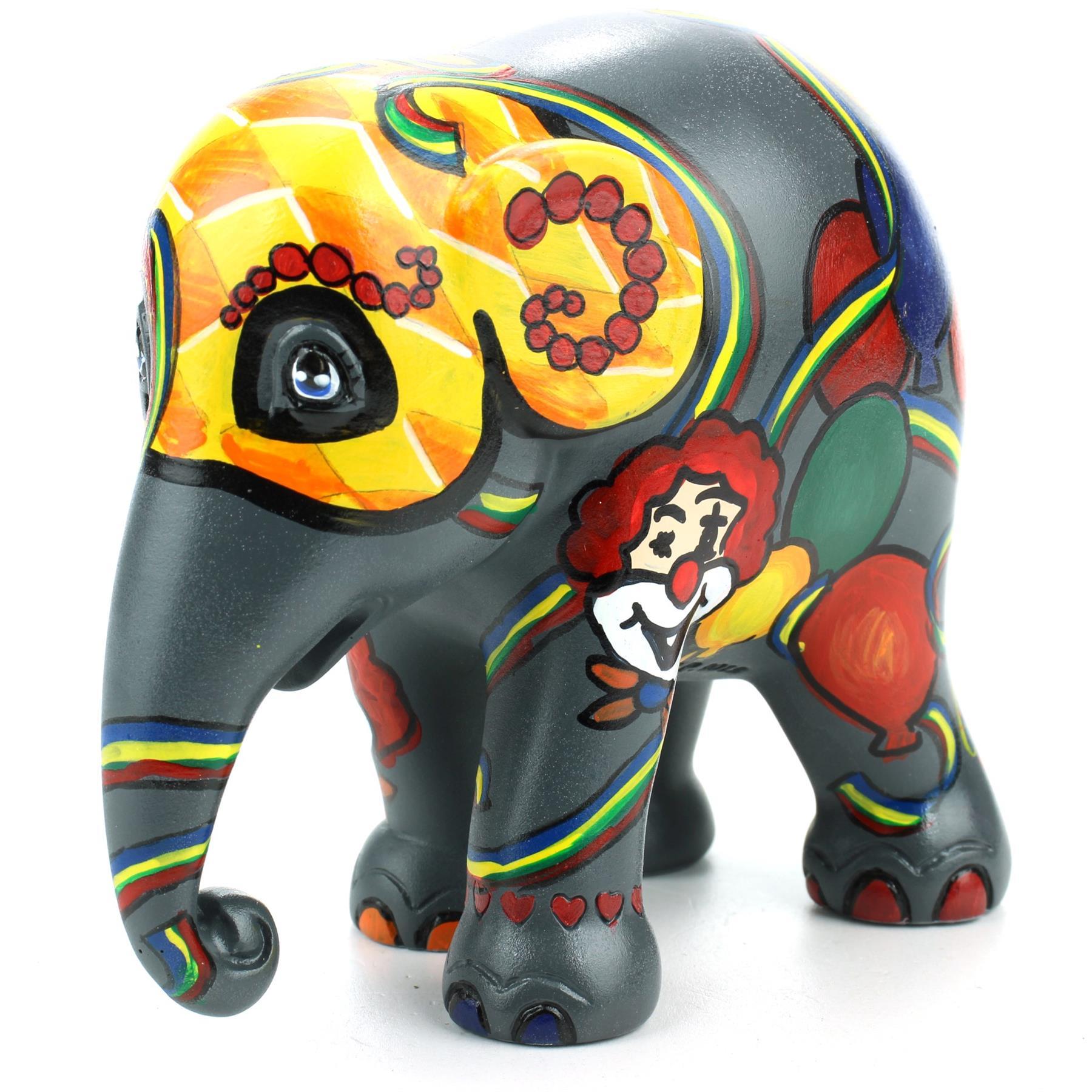 Songkran Ms Elephant Parade 10cm