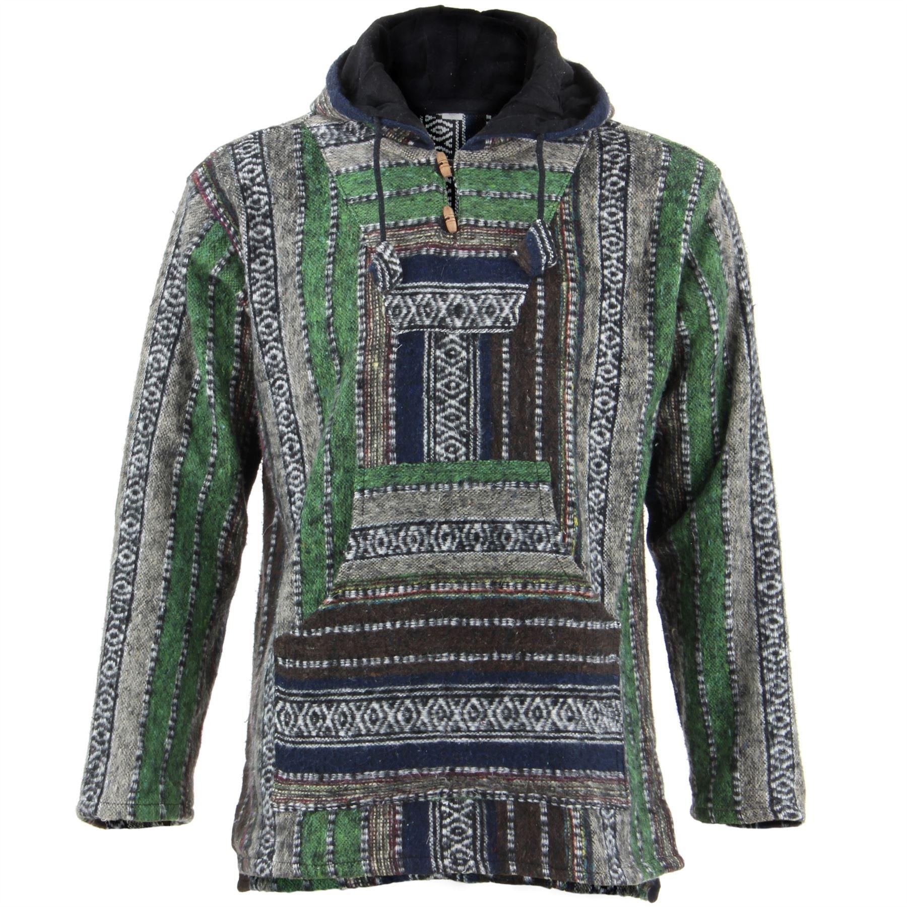 Rug hoodies