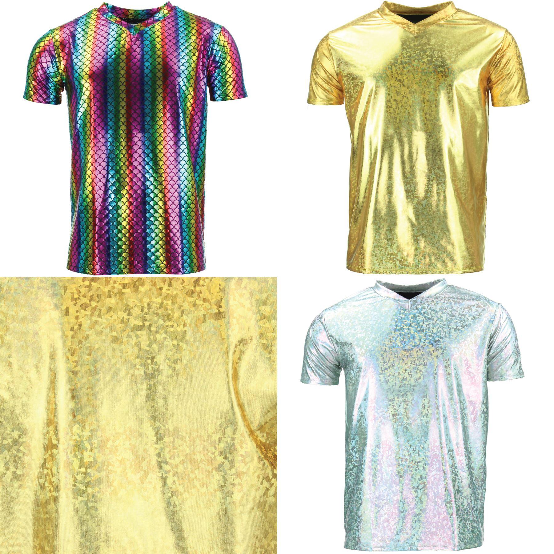 I Just Really Like Mermaids Ok Scales Mens T Shirt
