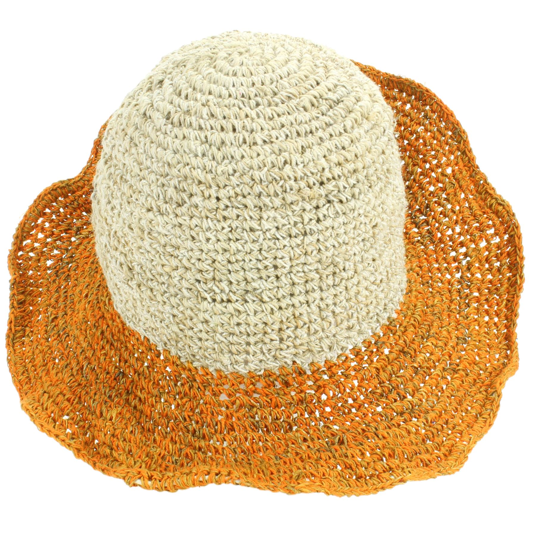 46242634afb8b7 Sun Hat Hemp Cotton Summer LoudElephant Colour Beach Cap ...