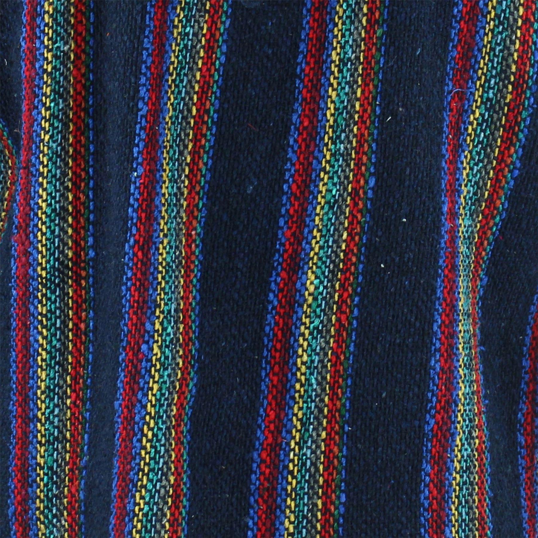 Mexican-Baja-Hoodie-Hoody-Jerga-Rug-Jumper-Siesta-Surf-Hippy-Baha-Pullover thumbnail 84