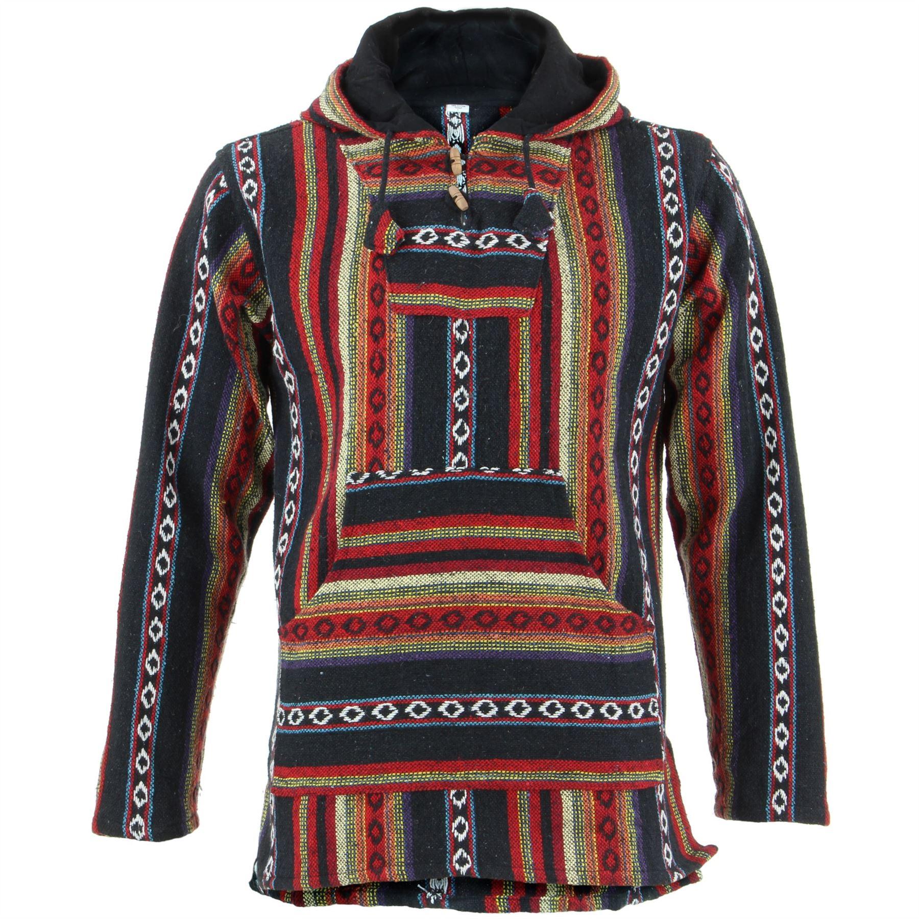 Rug hoodie