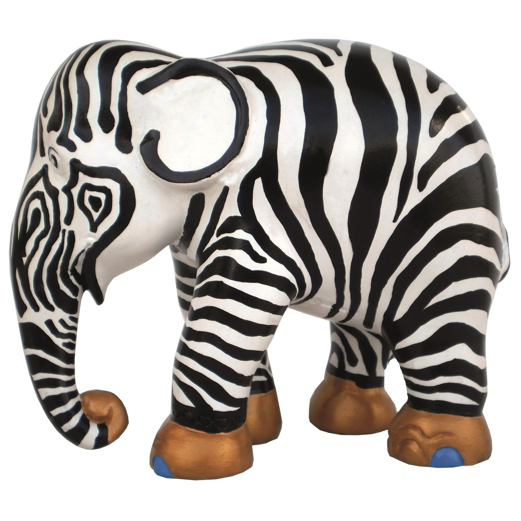 Elephant Parade Ornament Collectable Limited Edition White Tiger