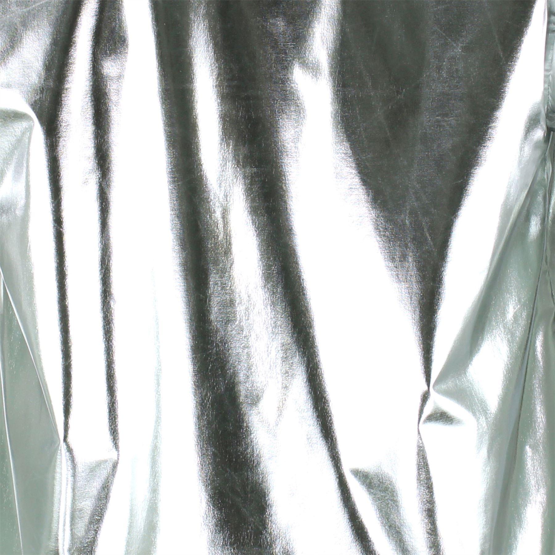 Shiny-Metallic-Blazer-Firefly-Waistcoat-Party-Dressing-up thumbnail 10