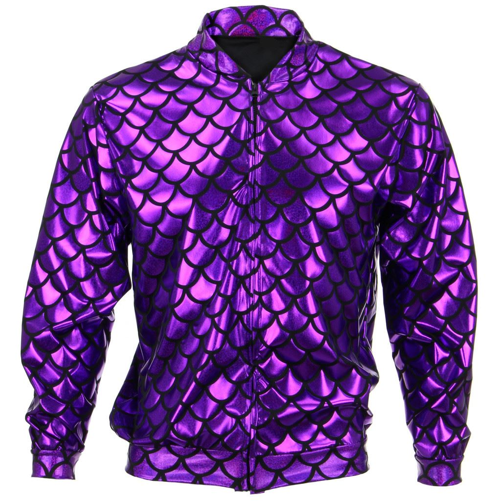 Customizable Shiny jackets for men & women from chaplin-favor.tk - Choose your favorite design from our huge selection of custom jackets.