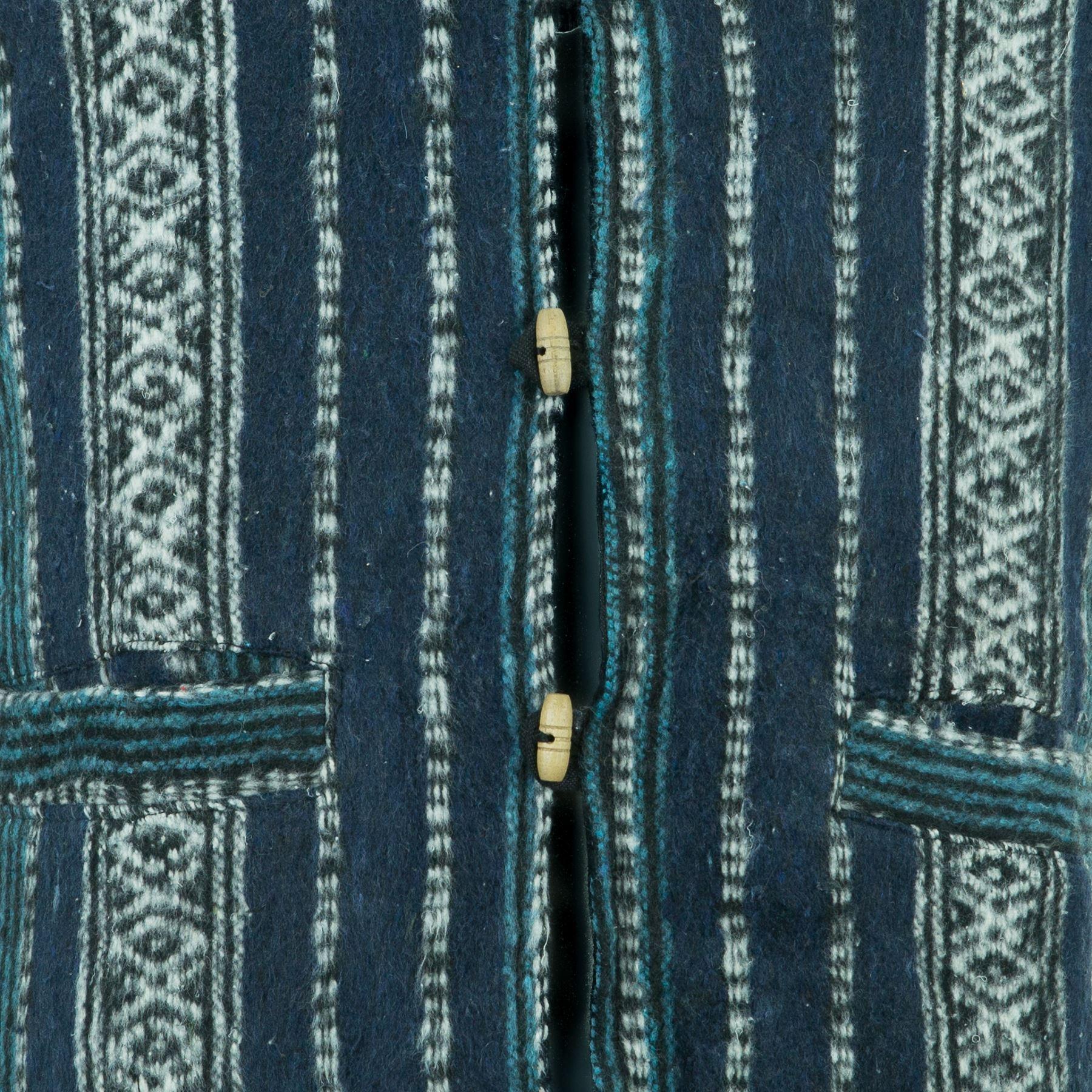 Waistcoat-Vest-Mens-Cotton-Brushed-Hippie-Boho-Suit-Men-Ladies thumbnail 8