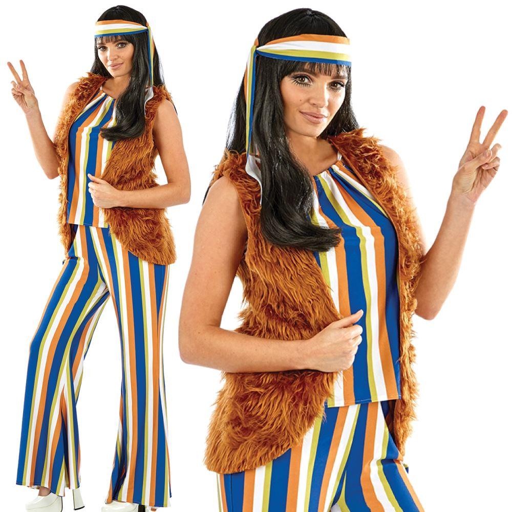 Adult Star Costume