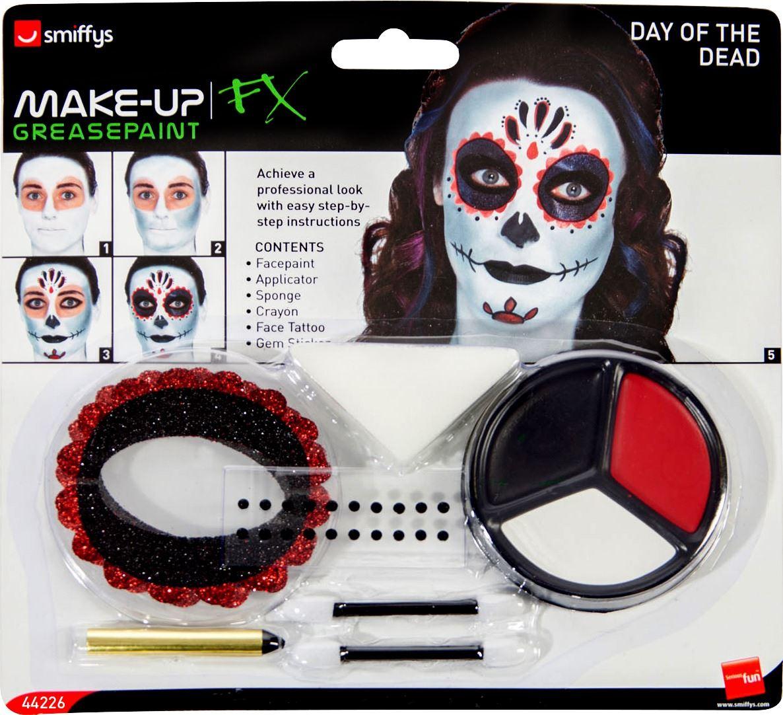 Mens-Senor-Day-Of-The-Dead-Halloween-Costume-  sc 1 st  eBay & Mens Senor Day Of The Dead Halloween Costume Skeleton Fancy Dress ...