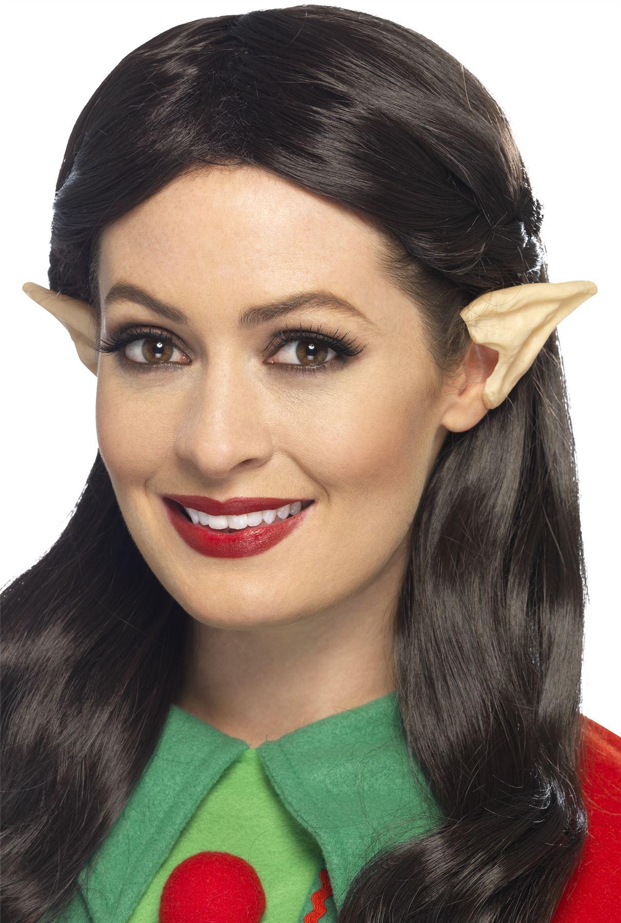 Adult Christmas Elf Accessories Santa 039 S Little
