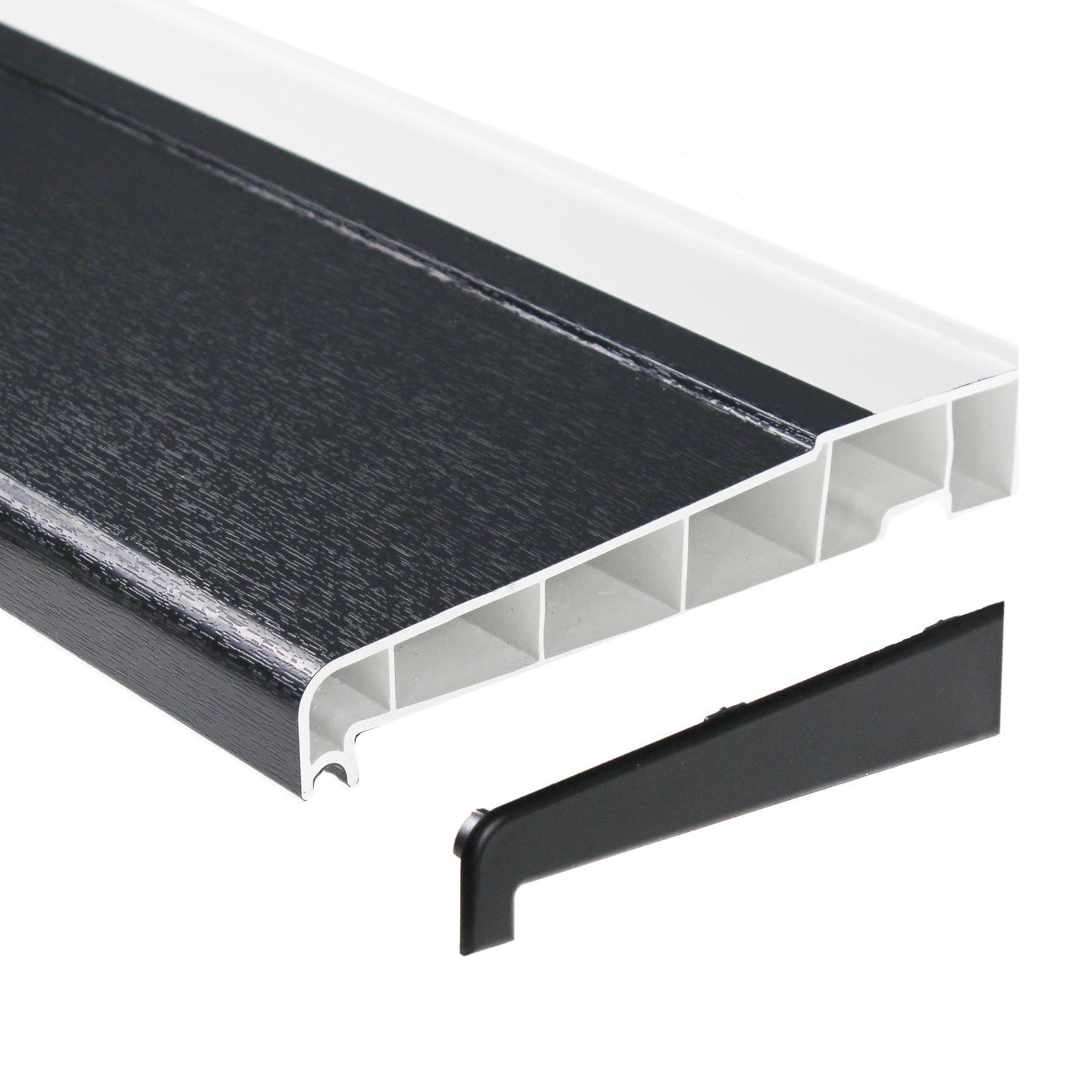 180mm Upvc External Sill For Window Door Patio Pvc Plastic