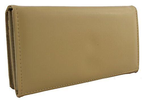 Kukubird Kids Pattern Medium/&Large Size Ladies Purse Clutch Wallet