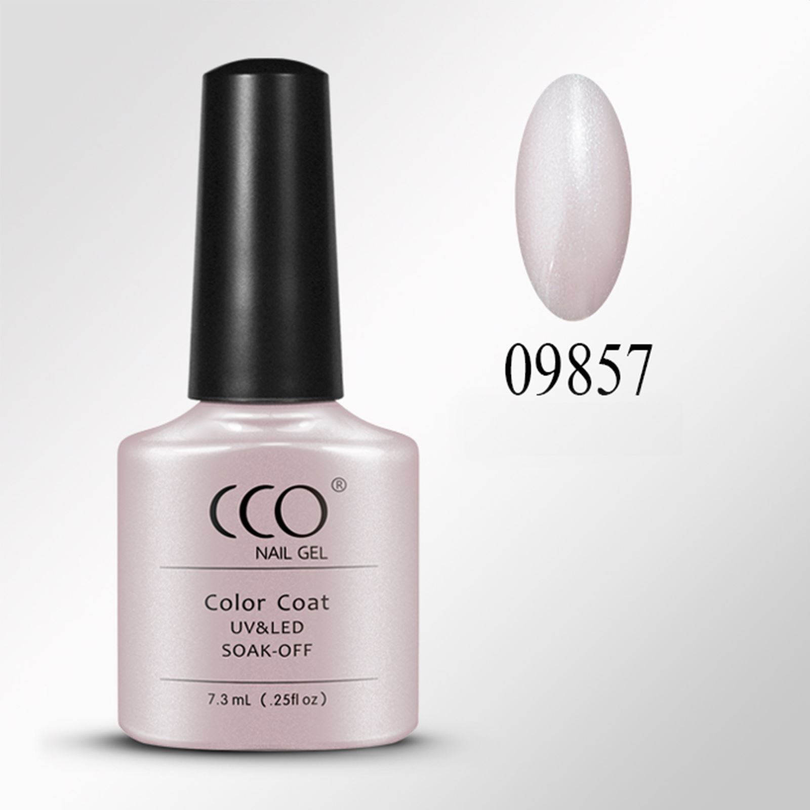 CCO - ORIGINAL RANGE UV LED NAIL GEL POLISH VARNISH NAILS SOAK OFF ...